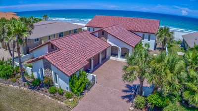 HDR Drone Photography Of Your Property
